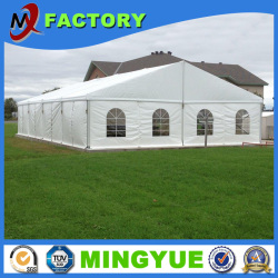 New design white aluminum wedding outdoor gazebo tent for sale