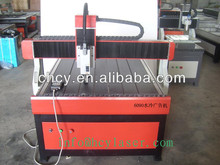 cnc router for pattern making