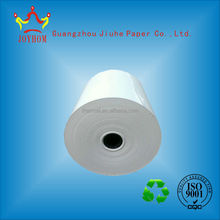 57 x 40 glossy thermal paper 58gsm from thermal paper mill