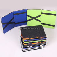 PU Magic Trick Wallet