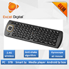 Air Mouse G270 Mini Keyboard Remote Control with mouse function for Smart TV Android TV Box