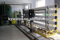 10T/H Large scale RO water plant for drinking industry