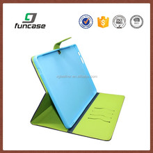 gel case for tablet card slot tablet case flip cover tablet case for xiaomi mipad