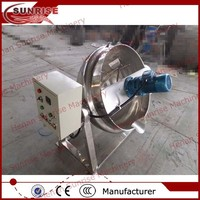industrial electric cooking pot