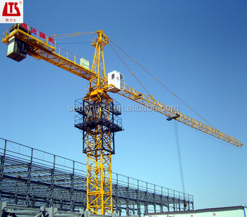 New CE/CCC/ISO9001 Certified QTZ31.5(3883) Building/Construction Tower Crane for Sale