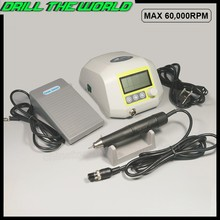 Alibaba Wholesale 40000 rpm 250W manicure pedicure salon drill file manicure drill pen