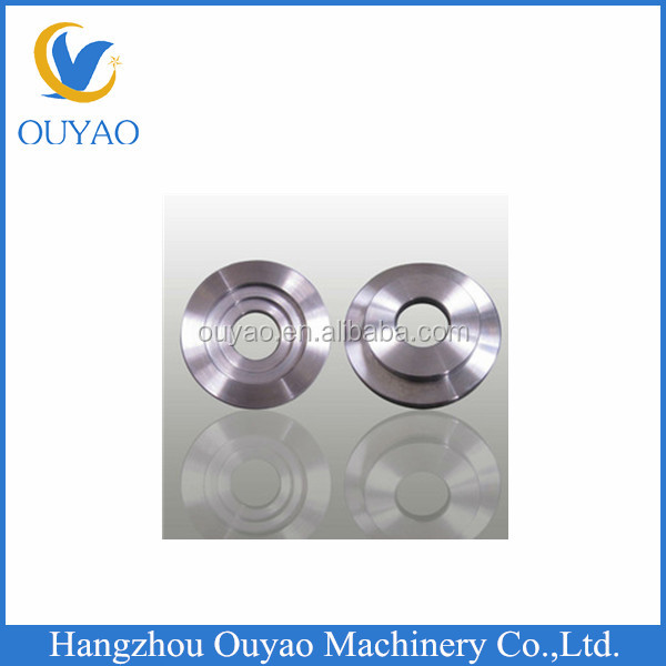 High Quality Precision Aluminum CNC Machining Hardware Components