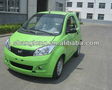 T-KNG Smart EEC L6E Electric Car