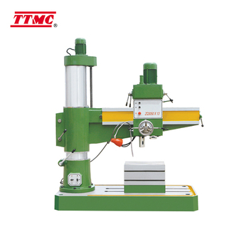 Z3050X13 TTMC china radial drilling machine