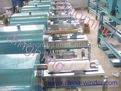 sewing machine bobbin winder not spinning