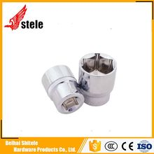 Factory wholesale crazy selling auto maintenance tools/ heavy sockets
