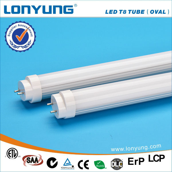 Direct selling 25w t8 cool tube 24 led tube 3 years warranty
