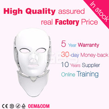 Professional Skin Tightening Photon LED Light Therapy Mask
