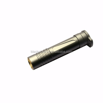 Hot sale high quality Solarstorm S1-1 aluminum waterproof small torch light