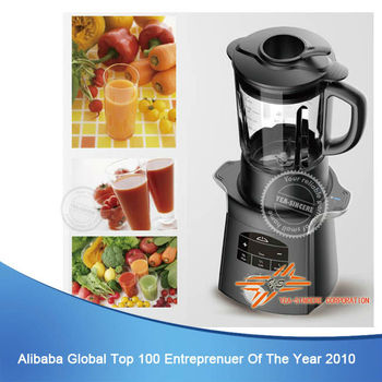 food processor blender soup maker