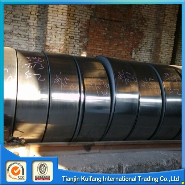 20mm -60mm hardened galvanized steel packing strip