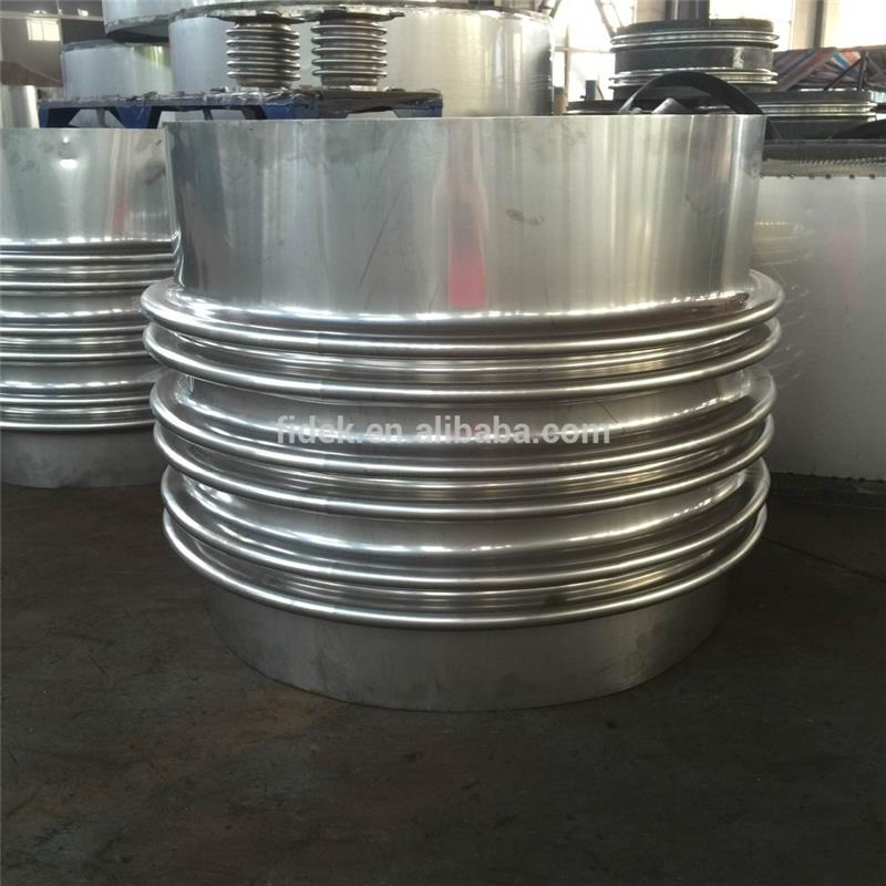 Hot selling metal bellow expansion joint for heat exchanger for wholesales