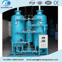 Factory price industrial used small high purity psa nitrogen generator for sale