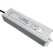 Brand New waterproof IP67 LED Driver 50W 24V 2A for LED Strips Lighting