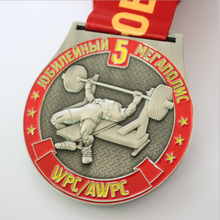 Made in china gold plated sport zinc alloy cheap medals