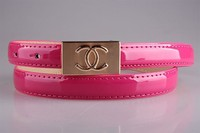MUB Factory Direct Supply Strong Quality Different Styles Pu Belt For Girls