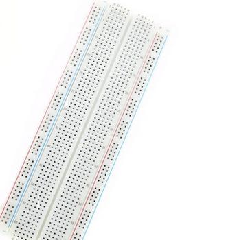 breadboard 830 point solderless pcb bread board mb 102 mb102