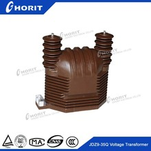 CE Full Sealed Dry Cast Resin 11kv 380 To 220 200 KVA Transformer