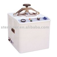 5L Class S Portable Dental Pressure Steam Autoclave