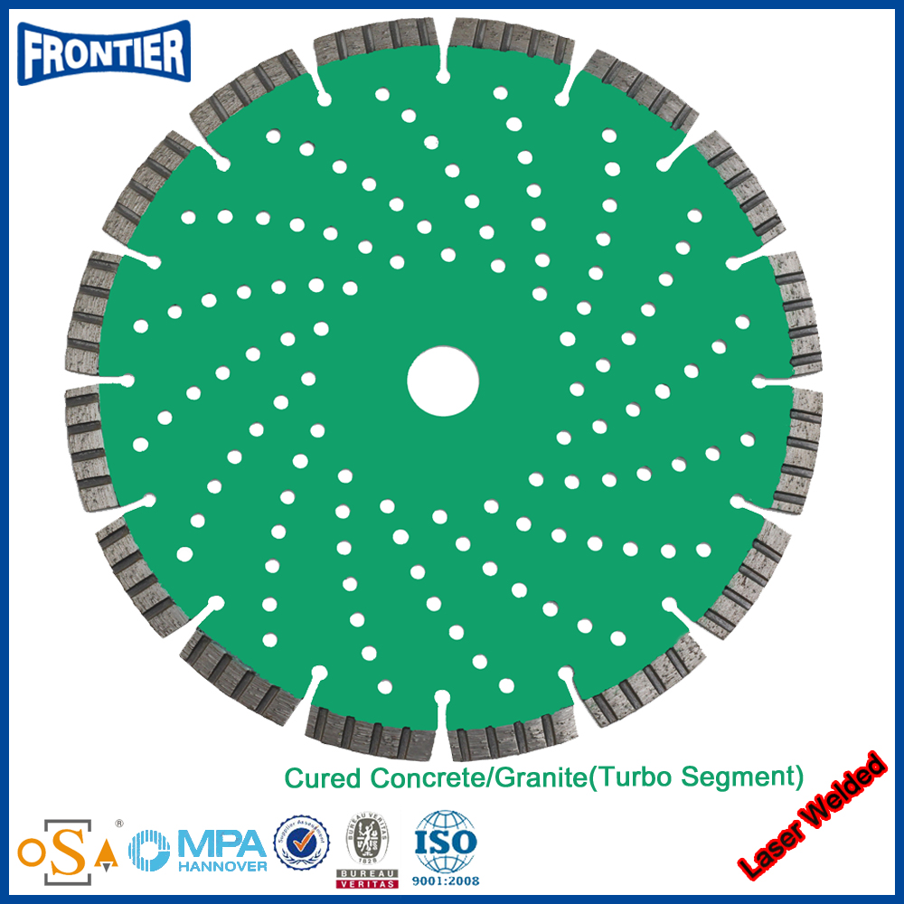 Newly Discount diamond concrete cutter saw blade
