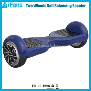 High Speed Electric Unicycle Mini Scooter Two Wheels Self Balancing for Kids