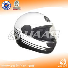Full face Motorcycle helmets for police