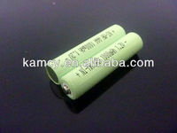 ni mh aaa 1000mah rechargeable battery 1.2v factory price