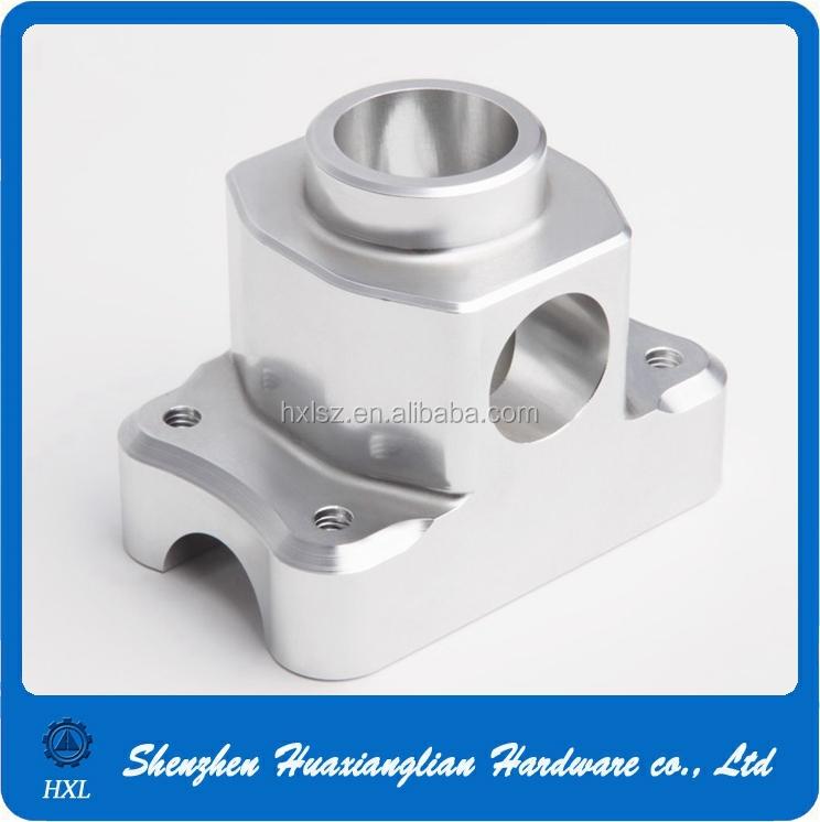 Anodized Aluminum Parts : Custom anodized cnc machined aluminum turning parts buy
