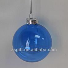 inside painted glass ball,christmas ornment,christmas decoration with fachtory OEM/ODM