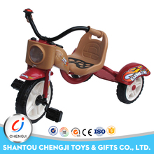 Competitive Price New Design baby tricycle 2016