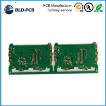 radio pcb circuit board/toy 94v0 circuit board pcb/pcb circuit board design copy