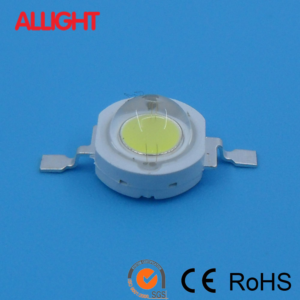 ALLIGHT 3W high power supply led