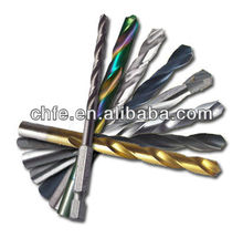 drill bit for stainless steel