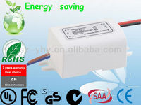 Constant Voltage 12v 4w led driver with UL/cUL Listed