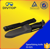 Hot new products for 2016 outdoor fishing knife