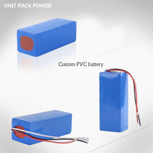Customized size Apollo AV2 24v 10ah li-ion battery pack for Underwater Scooter
