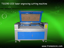 TS laser cutting machine for wood board