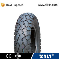 motorcycle tire130/90-10 TUBELESS TIRE