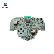 Electronics Custom Ps4 Controller PCB Circuit Board and PCB Assembly