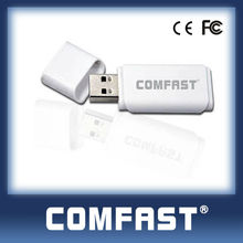 COMFAST CF-WU820N wireless network usb adapter with analog AP function