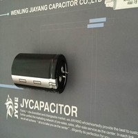 Tai zhou 2.7V 200F super capacitor ultracapacitor for power