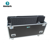 TV protector case/plasma case for 55inch /55inch LED LCD flight case
