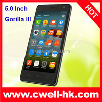 THL 4400 ultra slim android smart phone