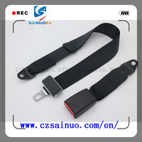 High quality dots seat belt used for bus or most car from china