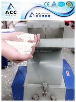 Powerful Waste Plastic Small Pipe Crusher/Crushing Machine/Shredder
